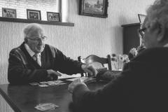 70 jaar getrouwd